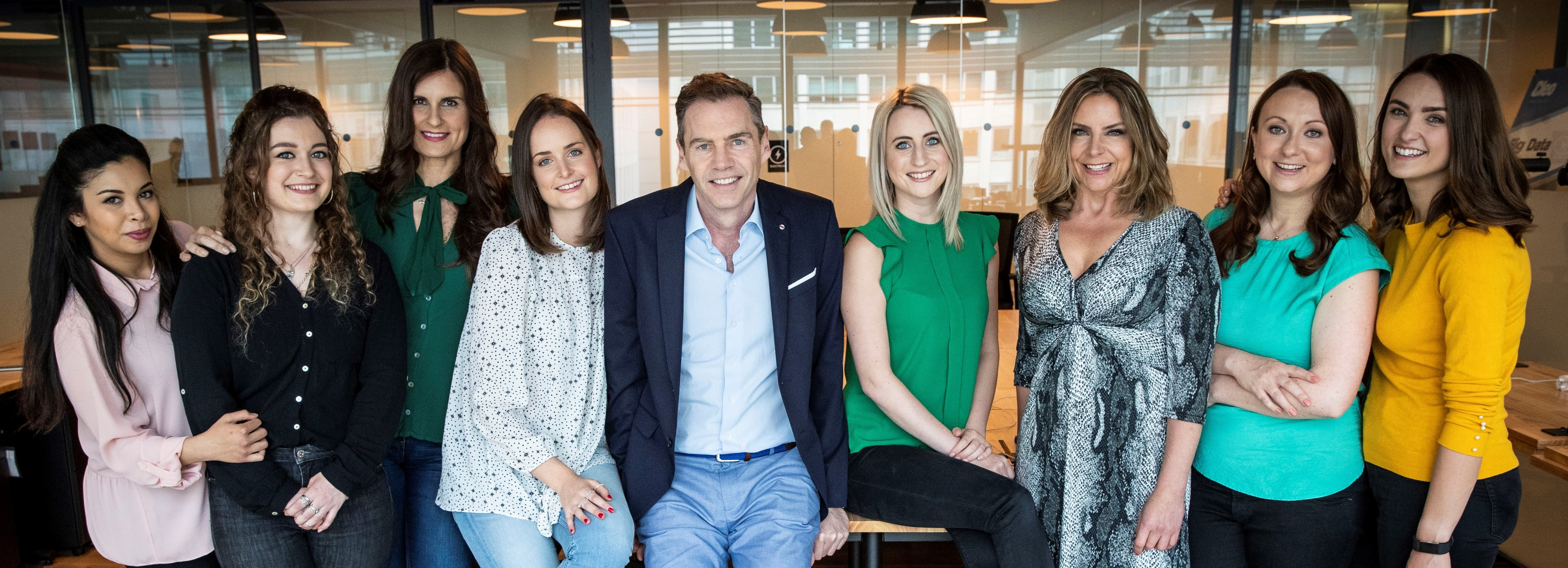 Road Shortlisted by PRCA for small consultancy of the year