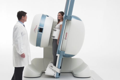 MEDICAL IMAGING: A vision of the future