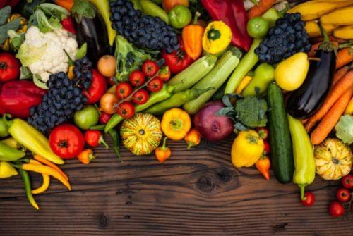 Vegetarianism, Veganism and Nutrition in 2015