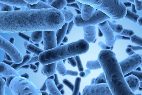 Resolving antimicrobial resistance